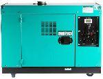 Дизель-генератор DFB5500S/1 - 5 кВт