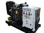 Дизель генератор 24 кВт на раме АД 24-Т400 Р (Проф)