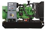 Дизельный генератор AKSA APD42M - 30 кВт