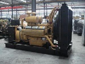 Дизельная электростанция 600 кВт MingPowers M-W 825E