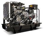 Дизельный генератор Energo ED 30/400 HIM 24 кВт