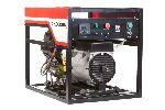Бензиновый генератор DK0008M 8,2 кВт однофазный