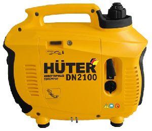 [2 кВт] Инверторный электрогенератор Huter DN2100
