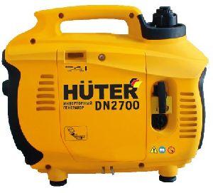 [2.3 кВт] Инверторный генератор Huter DN2700