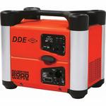 [2 кВт] Инверторный бензогенератор DDE DPG2051Si