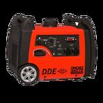 [3 кВт] Инверторный бензогенератор DDE DPG3251Si