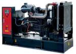 Дизельная электростанция FUBAG DS 200 DA ES 150 кВт
