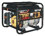 Портативный бензогенератор 2 кВт Huter DY2500L