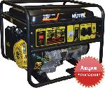 Электрогенератор 5 кВт Huter DY6500L