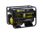 Бензиновый генератор Huter DY9500LX 7,5 кВт