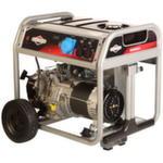 Бензиновый генератор BRIGGS & STRATTON 6250 A