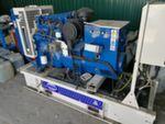 Дизельная электростанция Wilson P44 (с наработкой) 32 кВт