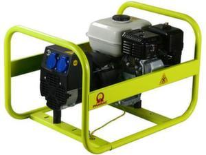 Бензиновый генератор Pramac E3200 2,6 кВт