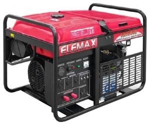 [11 кВт] Бензиновый генератор Elemax SH13000R