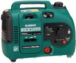 [1 кВт] Инверторный генератор Elemax SHX 1000-R