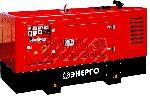 [35 кВт - 400В] Дизельный генератор Energo ED 40/400 Y-SS
