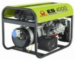 Бензиновый генератор Pramac ES4000, 2,6 кВт
