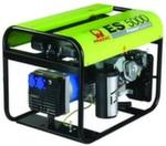 Бензиновый генератор Pramac ES5000 3,9 кВт