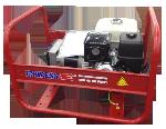 Бензиновый генератор 4 кВт ENDRESS ESE 45 BS profi
