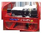 Бензиновый генератор ENDRESS ESE 50 DBS profi