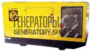 Б\у дизель электростанция ET Gp-125- 100 кВт