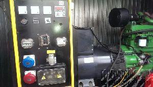 Б\у дизель-электростанция 100 кВт ET GP-125 в контейнере