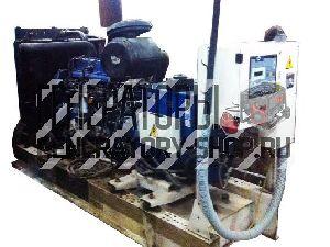 Б\у электростанция FG Wilson - 160 кВт