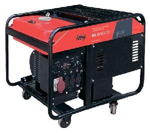 FUBAG BS 10000 D ES (Бензиновый генератор на 10 кВт трехфазный + 220В)