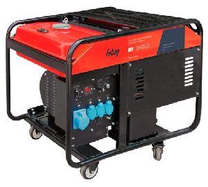 FUBAG BS 10000 ES (Бензиновый генератор на 10 кВт с автозапуском)