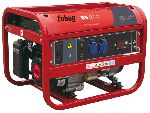Бензиновый генератор FUBAG BS 2200 2 кВт