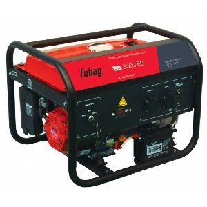Бензиновый генератор FUBAG BS 3300 ES 3 кВт