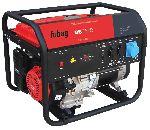 Бензиновый генератор FUBAG BS 7500 7 кВт