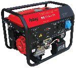 Бензиновый генератор 7 кВт FUBAG BS 7500 A ES (с АВР)