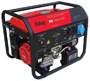 [7 кВт] FUBAG BS 7500 A ES Бензиновый генератор (с АВР)