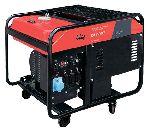 FUBAG BS 9500 ES (Бензиновый генератор на 9 кВт с электростартером)