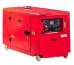 Дизельный генератор в кожухе FUBAG DS 8000 DAC ES
