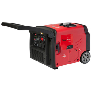 Бензиновый генератор FUBAG TI 3200 2,8 кВт