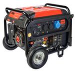 Бензиновый генератор FUBAG TI 7000 A ES 6,5 кВт