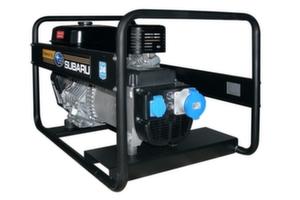 Бензиновый генератор Subaru EB6.0/230-SE 4,8 кВт