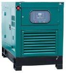 Газовая электростанция G29-1-RE-LS 26 кВт в кожухе