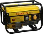 Бензиновый генератор Eurolux G6500A 5 кВт