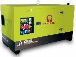 Дизельный генератор 30 кВт Pramac GBL42D