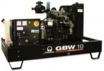 Дизельная электростанция Pramac GBW 10 P 6,5 кВт