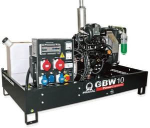 Дизельная электростанция Pramac GBW10Y 6,5 кВт