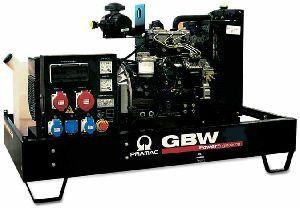 Дизель генератор Pramac GBW15P - 10 кВт
