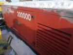 Дизельная электростанция Geko 200000 160 кВт Б/У