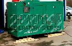 Бу электростанция Cummins C175D5 - 120 кВт
