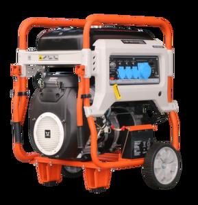 Бензиновые генераторы 7,2 кВт Zongshen XB 12003 EA