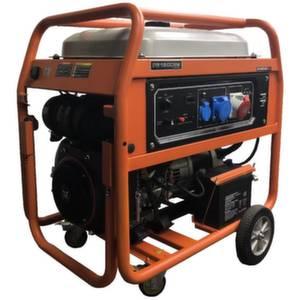 Генератор бензиновый 16 кВт ZONGSHEN PB 18003 E