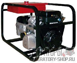 GESAN G 12TF VL - генератор бензиновый (автозапуск)